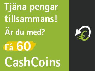 CashbackDeals.se