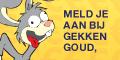 GekkenGoud.nl sparen