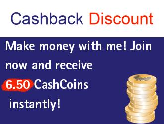 CashbackDiscount.co.uk