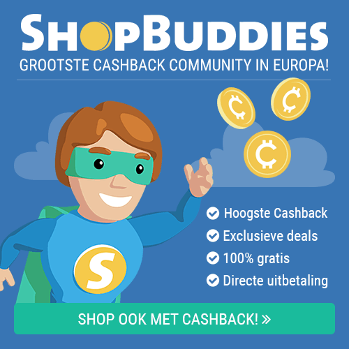 ShopBuddies.nl