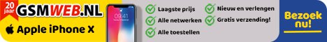 GSMWEB.nl