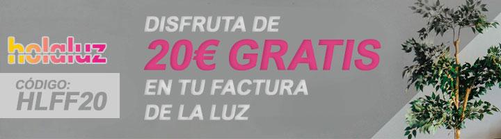 Hola Luz