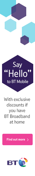 BT Mobile
