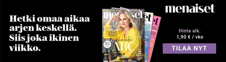 Me Naiset-lehti