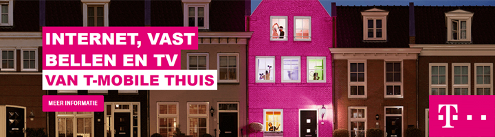 T-Mobile Thuis