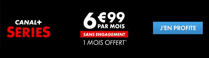 Canal+ sans engagement