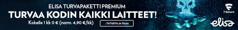 Elisa Kauppa