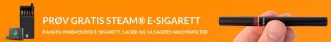 Norsk E-sigarett