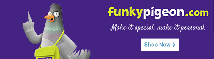 Funkypigeon.com