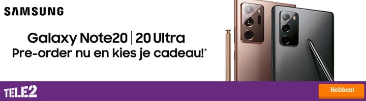 Tele2 Mobiel