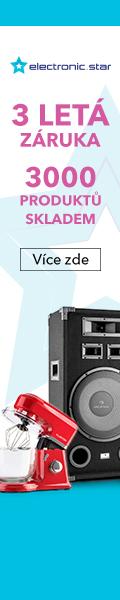Electronic Star CZ