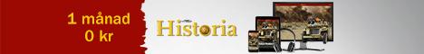 Historia Digital - testa 1 månad gratis