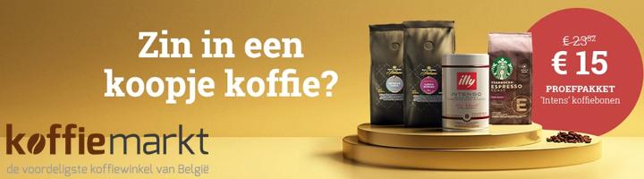 Koffiemarkt.be