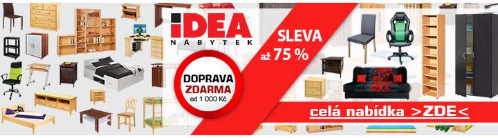 IDEA nábytek