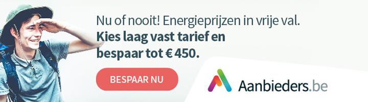 Aanbieders.be - Energie
