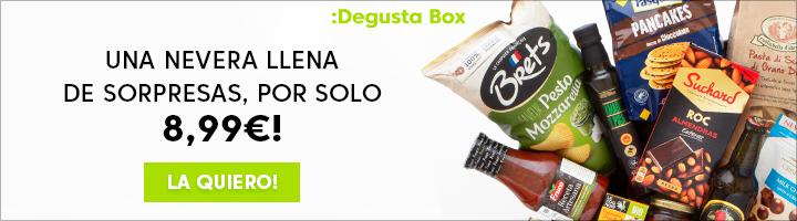 DegustaBox