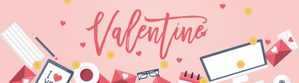 Offrez des cadeaux pour la Saint-Valentin avec du Cashback banner-0