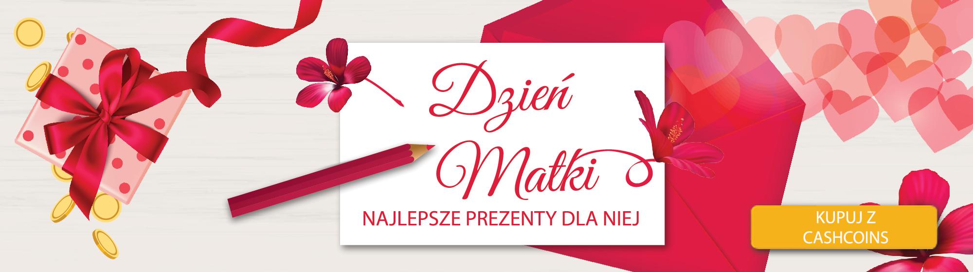 Prezenty na Dzień Matki banner-0