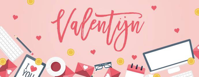 Verras je Valentijn met een romantisch cadeau! banner-0