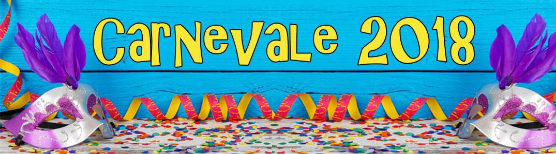 Scegli il travestimento più originale per questo Carnevale! banner-0