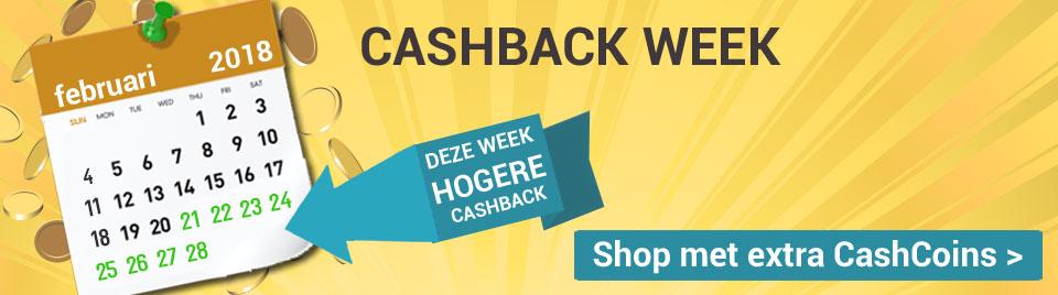 Cashback Week  banner-0