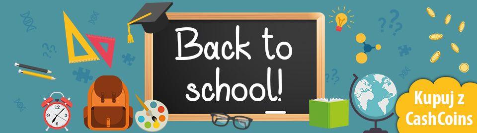 Przygotuj się na powrót do szkoły! banner-0