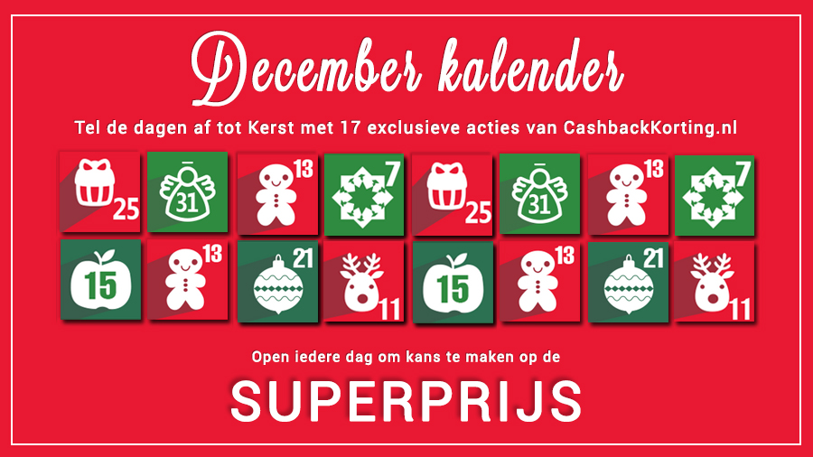 nieuw-december-kalender-cashbackkorting