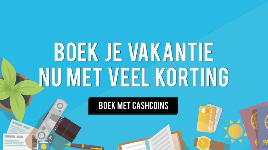 boek-vakantie-voordelig-korting-cashcoins
