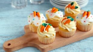 farverige-paaske-cupcakes