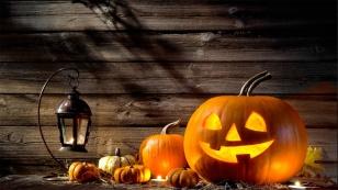 halloweenathome