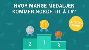 medaljer-2018