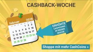 cashback-woche