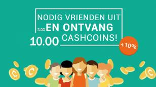 ontvang-nu-niet-5-maar-10-cashcoins