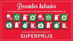 nieuw-december-kalender-cashbackdeals