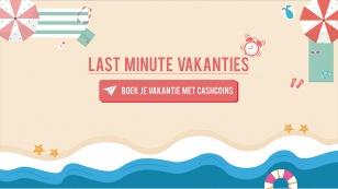 boek-last-minute-vakantie-cashcoins