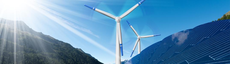 Energie van Vattenfall in Nederland