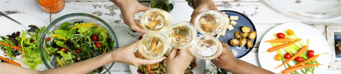 Mat og drikkevarer
