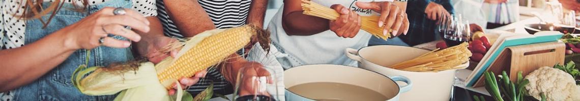 Koken & tafelen