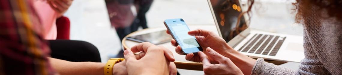Telefoon & Internet