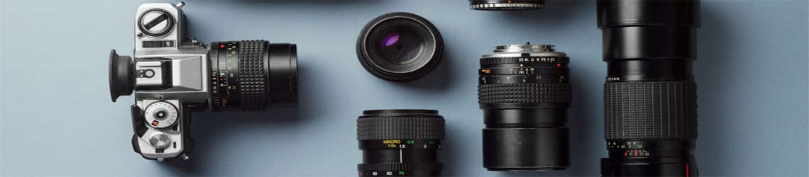 Foto & video accessoires