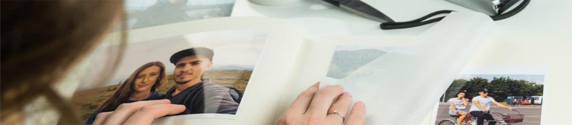Fotolijsten & Fotoalbums