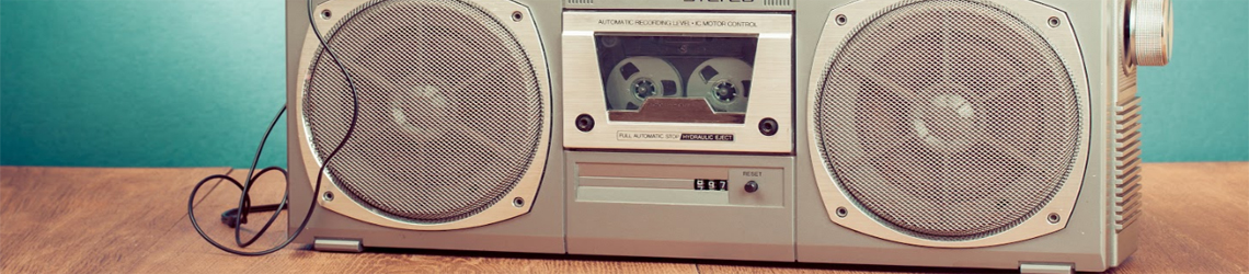 Audio i Hifi