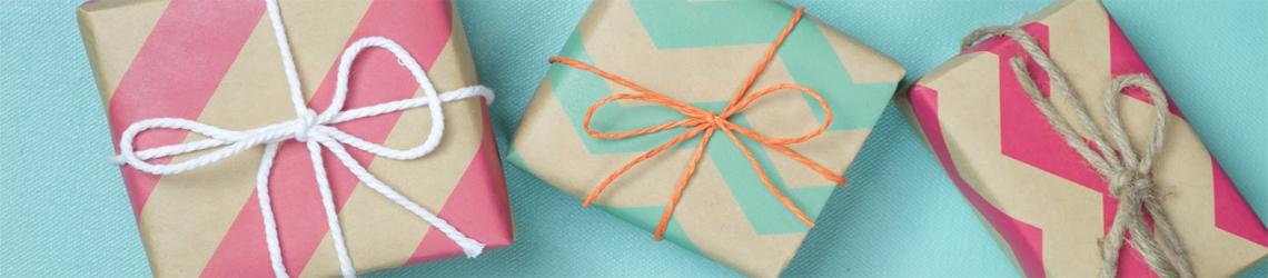 Geschenke & Gadgets