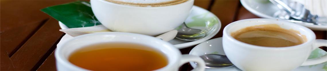 Caffè & Tè
