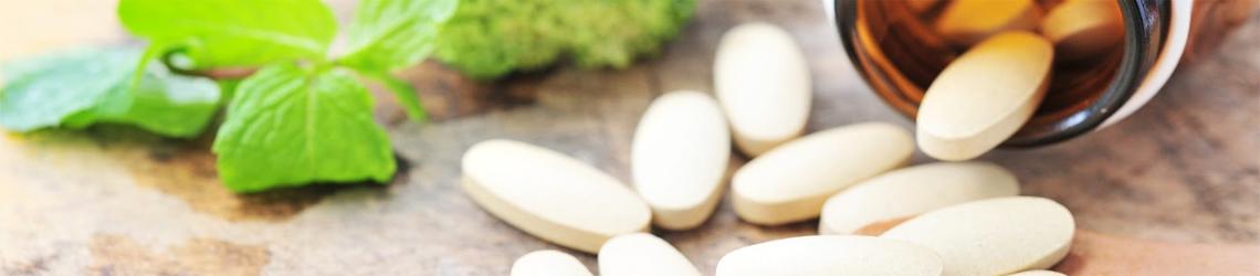 Supplementi diete