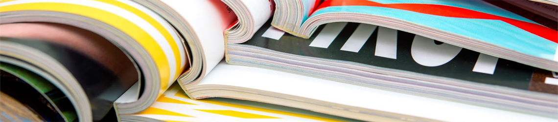 Böcker & Tidskrifter