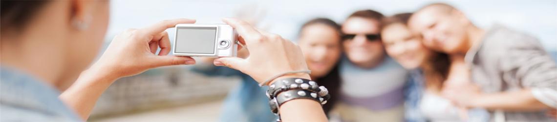 Foto, Kamera & Video