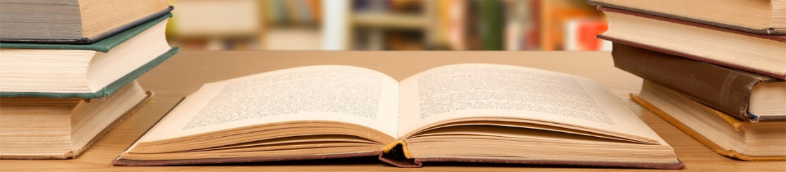 Övriga böcker
