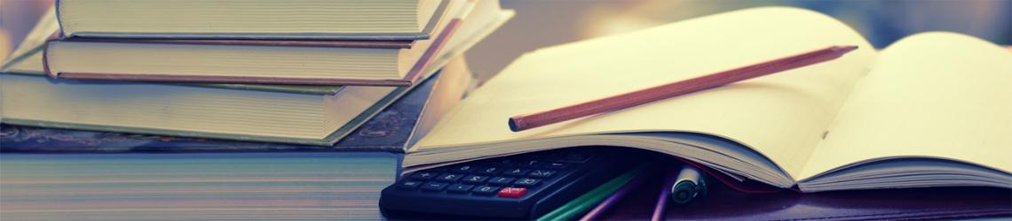 Lehr- & Schulbücher
