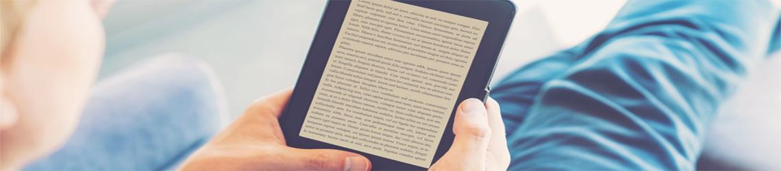 Liseuses numériques